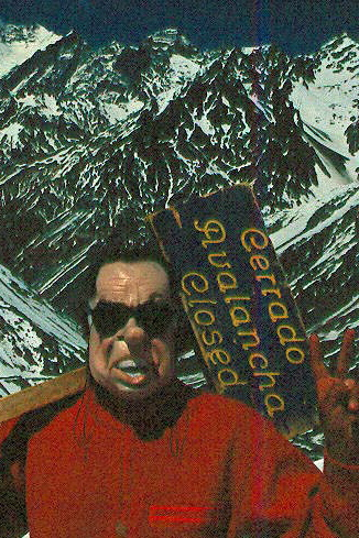 Nixon in Portillo
