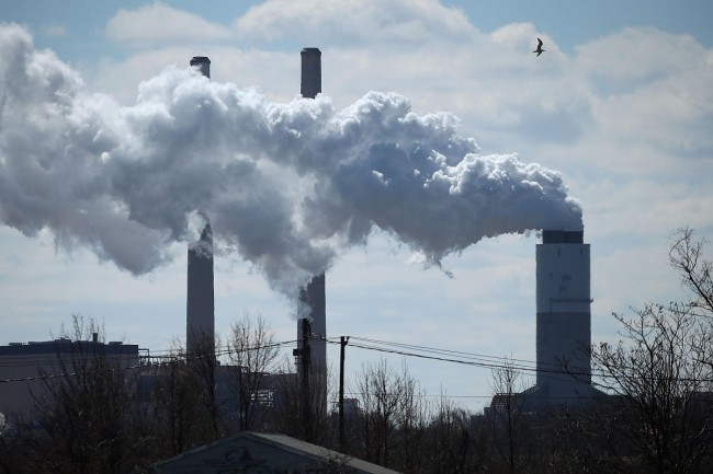 emissions-from-a-power-plant-in-baltimore-maryland