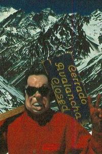 Nixon in Portillo